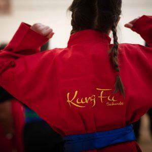 Kung Fu Schools Uniforms